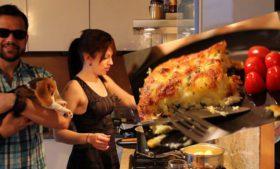 PCVV#72 na Cozinha – Como Fazer Escondidinho de Frango