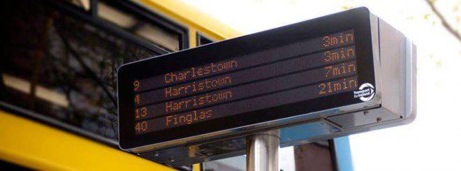 Créditos: Dublin Bus.