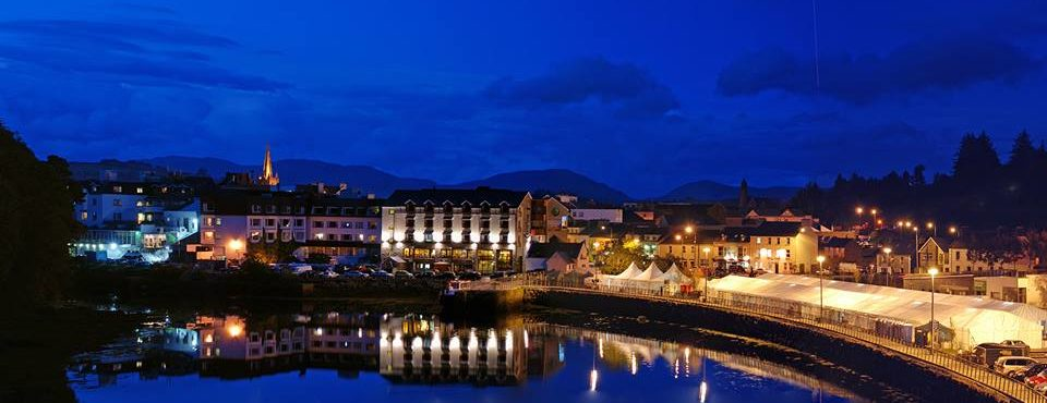 Conheça a linda e montanhosa Donegal, na Irlanda