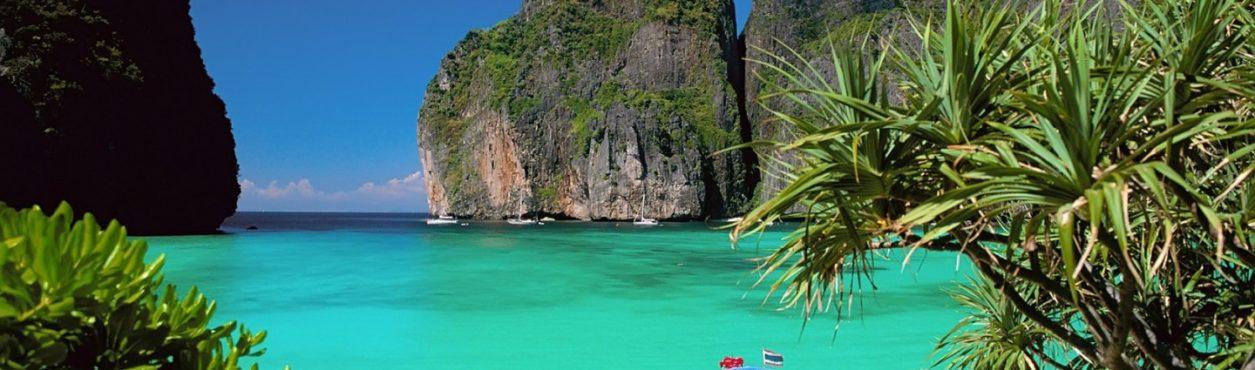 Ilhas incríveis para inserir na sua lista de desejos