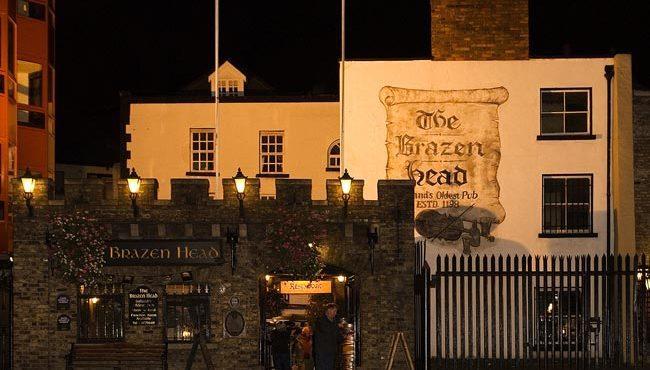Roteiro de pubs assombrados em Dublin! Vai encarar?