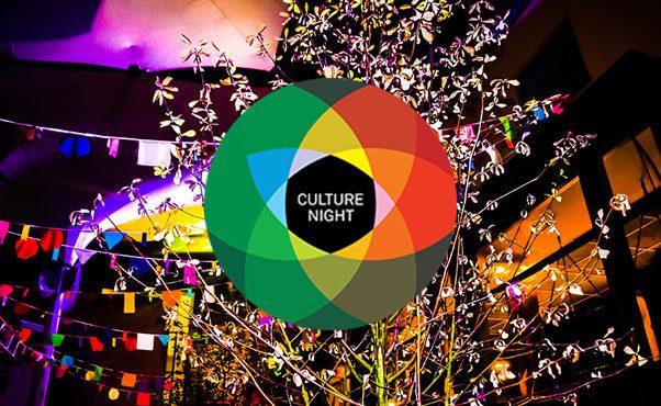 Culture Night está chegando na Irlanda