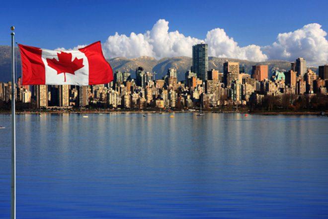 Canada. Foto: Shutterstock