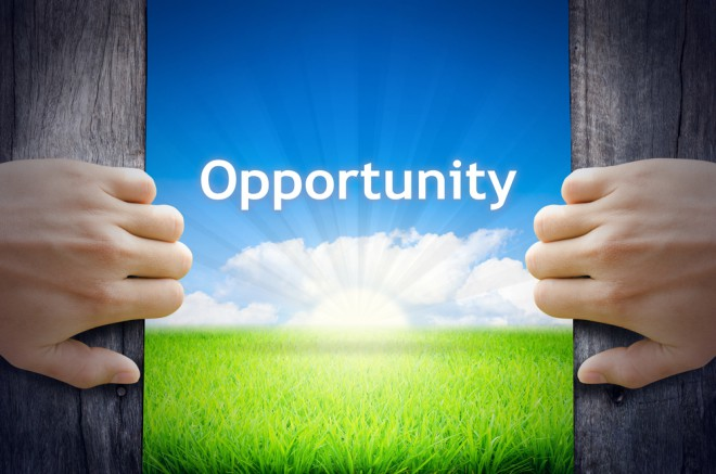 Oportunidades de emprego. Foto: Shutterstock