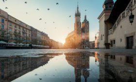 Mochilão pela Europa com o aumento do euro: é possível?