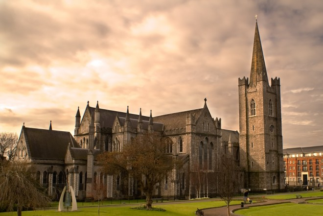 St. Patrick´s Cathedral. Créditos: shutterstock.