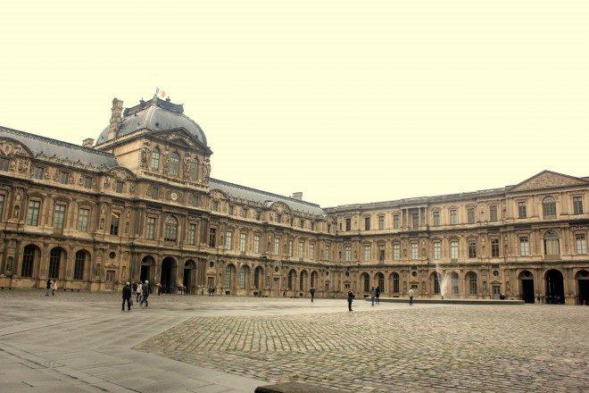 Paris tem muitos lugares clássicos que precisam serem visitados.Foto: Ávany França