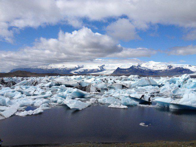 Islândia por Gabriela Moreno!