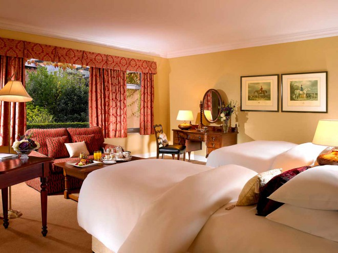 Reprodução: Dunraven Hotel