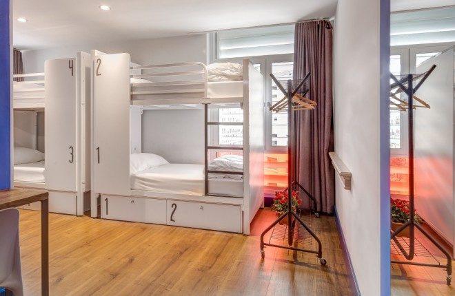 6 dicas para não passar apuros no hostel