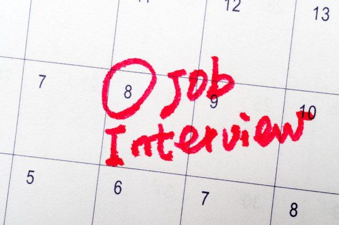"""Prepare-se para os """"Nãos"""" na busca de uma vaga de trabalho. Foto: Shutterstock"""