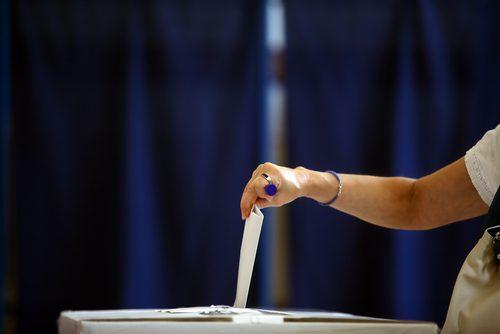 Primeiro voto