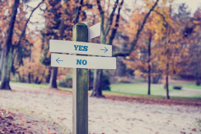 A escolha da escola para o intercâmbio na Irlanda. Foto: Shutterstock