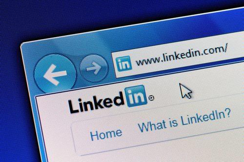 LinkedIn.com Foto: Shutterstock