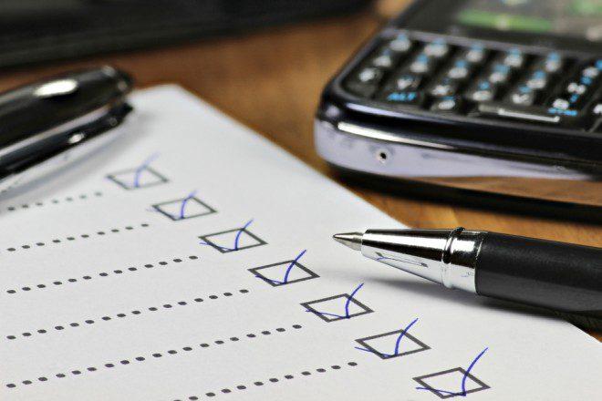 Prepare-se para o intercâmbio na Irlanda. Faça um checklist.Foto: Shutterstock