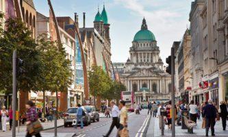 Minha família na Europa: Roteiro Irlanda do Norte