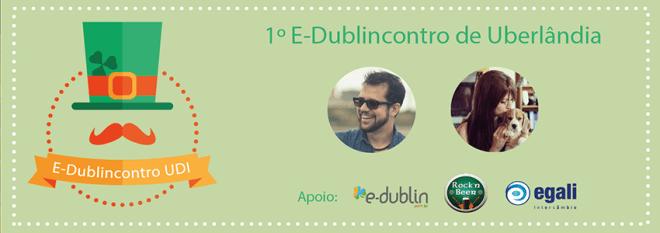 E-Dublincontro em Uberlândia