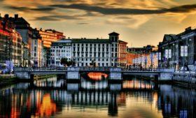 Já pensou em conhecer Gotemburgo, na Suécia?