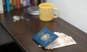 Vai viajar para o exterior? Cuidado com o seu passaporte