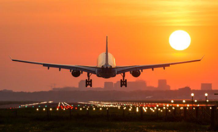 Como planejar o seu intercâmbio na Irlanda: Passagem Aérea