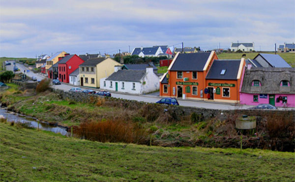 Quer conhecer a música tradicional irlandesa? Seu destino é Doolin