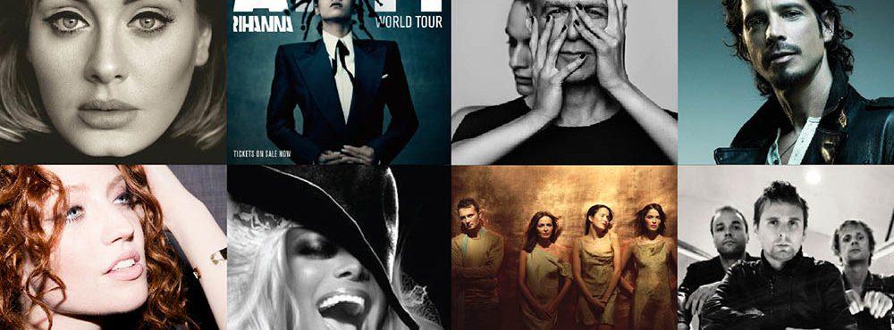 8 shows quentíssimos em Dublin para você