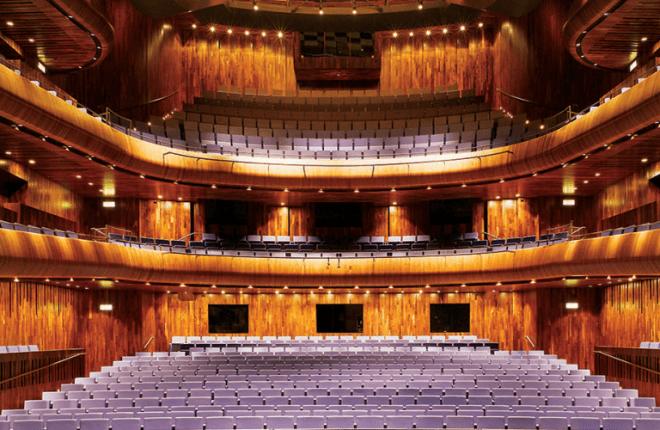 Reprodução: Wexford Opera