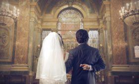Governo irlandês de olho nos casamentos por conveniência