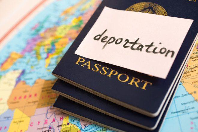 Imigração irlandesa ficou mais exigente nos últimos anos. Crédito: Shutterstock