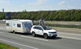 Já pensou em morar em um trailer durante o intercâmbio?