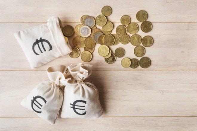 Acomodação é a parte mais despendiosa do mês. Crédito: Shutterstock