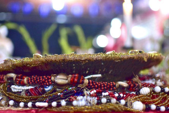 Umbanda foi fundada no Brasil há mais de 100 anos e conquista adeptos pelo mundo. © Márcio Coelho Dreamstime.com