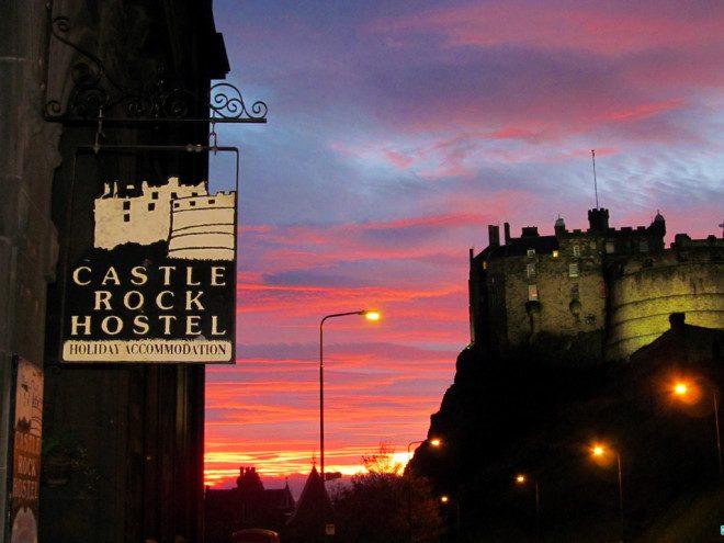 Reprodução: Scotland's top hostels