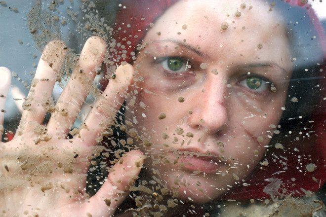 Violência também é uma realidade na Irlanda. Fiquem atentos. © Tatiana Belova | Dreamstime.com