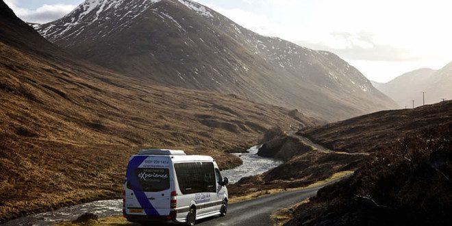 Reprodução: Highland Experience