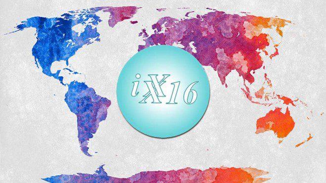 Estamos concorrendo ao prêmio IX16! \o/