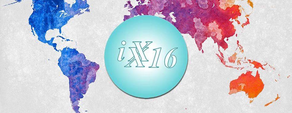 E-Dublin está concorrendo ao prêmio IX16!