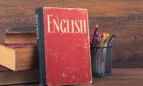Quem disse que aprender inglês é assim tão fácil?
