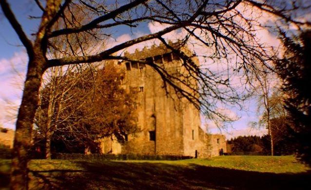 Blarney Castle. Foto: Ávany França