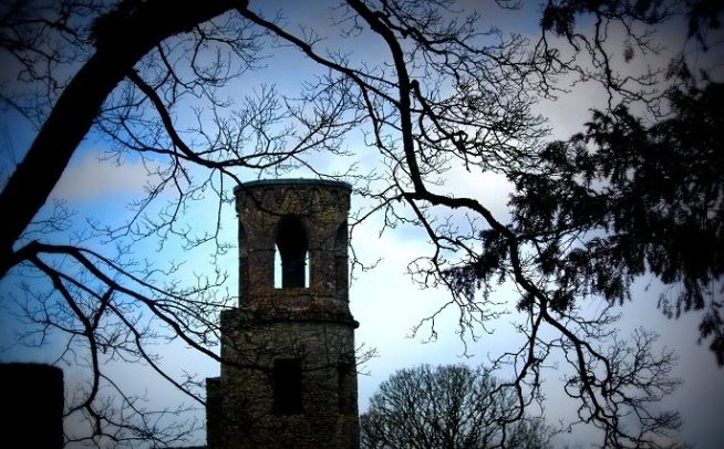 Blarney Tower. Foto: Ávany França