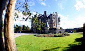 Dez fotos imperdíveis do Blarney Castle, na Irlanda