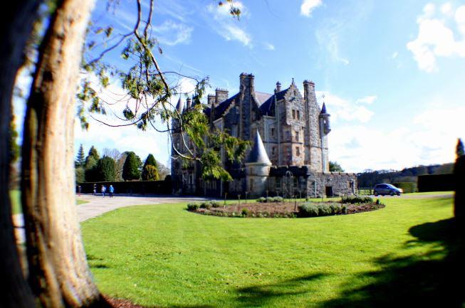 The Blarney House. Foto: Ávany França