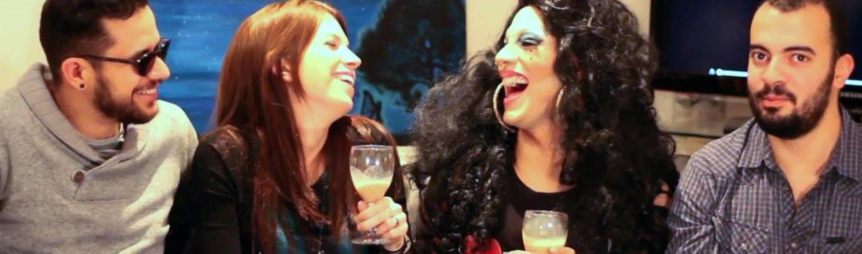 Entrevista com Emmie Reek (The Voice of Ireland) – PCVV#96