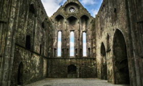 Que tal conhecer os castelos de Tipperary, na Irlanda?