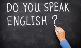 Cinco dicas para criar coragem ao falar inglês