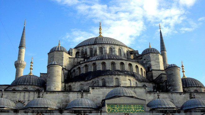 Istambul, na Turquia, também já sofreu diversos ataques terroristas. Crédito: Marie-claude Drolet | Dreamstime.com