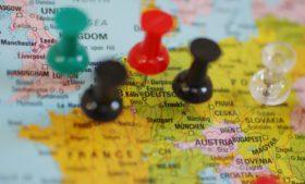 Atentados terroristas na Europa e a segurança no seu intercâmbio