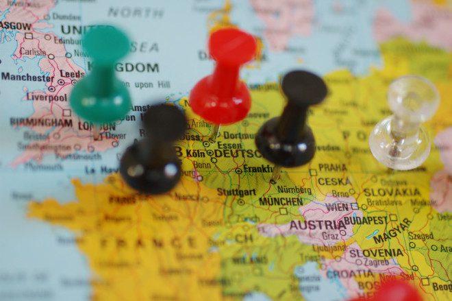 Vários países na Europa estão na mira dos terroristas. Crédito: Victorpr | Dreamstime.com
