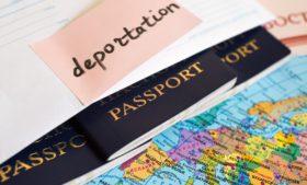 Cresce número de Brasileiros deportados na Europa