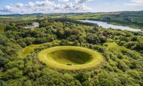 6 atrações exóticas na Irlanda que você deveria conhecer